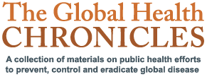 The Global Health Chronicles
